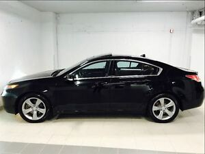 2013 Acura TL Tech SH-AWD ACURA CANADA CERTIFIED PROGRAM 7 YEARS