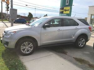2015 Chevrolet Equinox LS/MASSIVE CLEAROUT EVENT/PRICED FOR AN I Kitchener / Waterloo Kitchener Area image 5