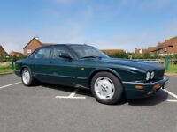 Jaguar XJ6 Sport (Rare 4 Litre variant)