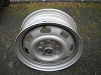Mazda MX5 Steel Wheel