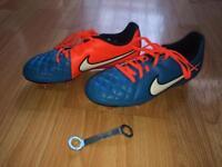 Nike Tiempo Rio SG football boots