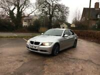 2006 (06) BMW 318D SE 2.0 Diesel
