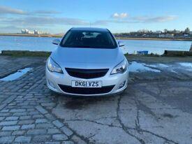 image for 2011 Vauxhall Astra Sri 1.6 petrol 114 BHP, 49k miles only, new mot