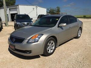 2009 Nissan Altima 2.5 SL Package ***2 Year Warranty Available