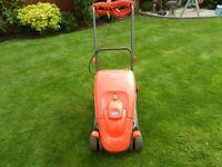 Flymo compact 330 lawnmower