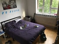 Big double room available in July