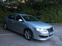 Volkswagen Passat R Line 2010 £2400 ONO