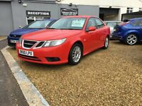 2010 SAAB 9-3 TiD 150 LINEAR ....... AUTO ......P/X WELCOME