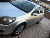 Vauxhall Astra MK5 1.7 diesel for sale