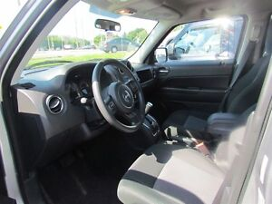 2015 Jeep Patriot Sport/North * 4X4 * ONE OWNER London Ontario image 7