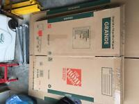Moving and Storage Boxes