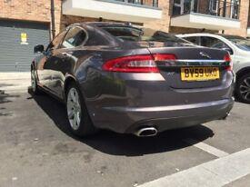 Jaguar XF Very Excellent Condition