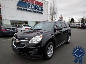 2014 Chevrolet Equinox LT All Wheel Drive 5 Passenger, 66,370 KM
