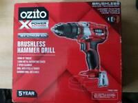 Ozito Drill