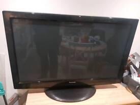 """Panasonic 42"""" hd viesa tv"""