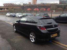Vauxhall Astra sri s doors sports 1.8 petrol
