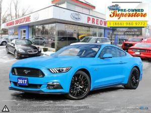 2017 Ford Mustang GT Performance Pkg CAP UNIT w/Recaro seats<<<