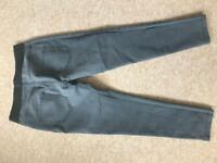 M&S grey jeggings