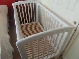 Anna Cot by John Lewis.