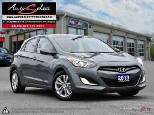 2013 Hyundai Elantra GT ONLY 91K! **PANORAMIC SUNROOF** GLS M...