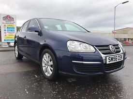 Volkswagen Jetta TDI excellent condition service history only 63000 miles