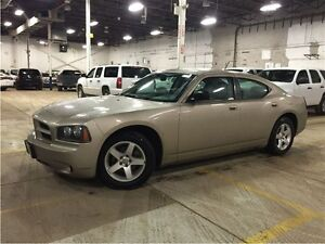2008 Dodge Charger ONE OWNER!