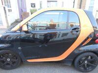 Great Ltd Edition Smart Stop/Start Eco Model V Low Mileage 32,984 Semi-Auto