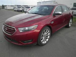 2015 Ford Taurus Full Load Limited AWD