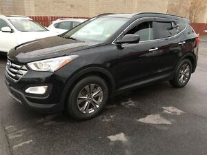 2015 Hyundai Santa Fe Sport Automatic, Heated Seats