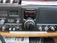 Realistic DX-300 Receiver