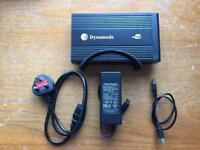 """Dynamode 3.5"""" Hard Disk Drive Enclosure"""