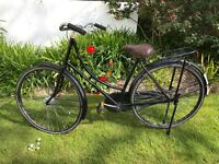 Duchy Ladies Dutch Bike