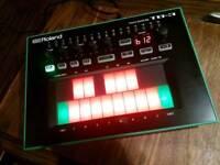 Roland TB-3 bass line
