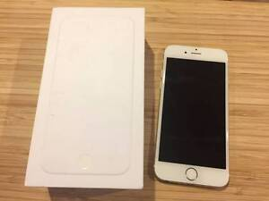 Apple iPhone 6 - 16GB - Gold - Unlocked - Great Condition Browns Plains Logan Area Preview