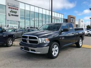 2018 Ram 1500 SLT 4X4 Quad! LAST PRICE DROP BEFORE AUCTION!