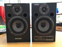 Monitor Speaker - Edirol MA-15D