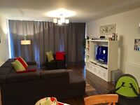 2 bed flat in Greenwich for swap/mutual exchange