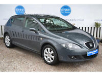 SEAT LEON Can't get car finance? Bad credit, uenmployed? We can help!