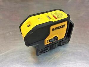 Pointeur laser 3 points DEWALT DW083   ***Testé et Garanti***  #F021908