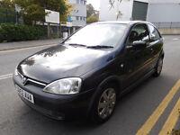 Vauxhall Corsa 1.2 SXI, 2003,