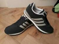 Adidas trainers size 10
