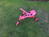 Scuttle Bug bike