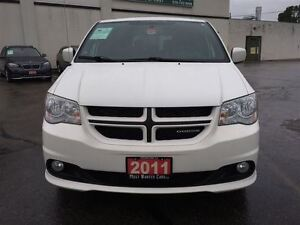 2011 Dodge Grand Caravan R/T | NAVIGATION | LEATHER | CAMERA Kitchener / Waterloo Kitchener Area image 9