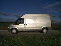 MAN WITH A VAN - House Removals/ Home Maintenance/ Furniture assembly