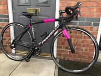 Women's Specific Pinarello Razha Full carbon road bike