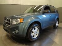 2010 Ford Escape XLT V6 A/C MAGS