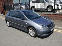 2005 (05reg), Honda Civic 1.6 i-VTEC SE Hatchback 5dr Hatchback, £795 p/x welcome