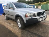 2005 Volvo XC90, D5 2.4 Diesel, SE AWD, Automatic, 7 Seater***BARGAIN***