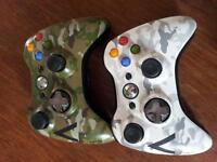 Xbox 360 controllers £20 each