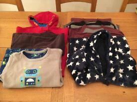 Boys clothes bundle, age 4-6, all excellent condition